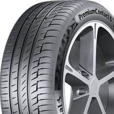 Continental PremiumContact 6 225/55 R17 97 W - letní pneu