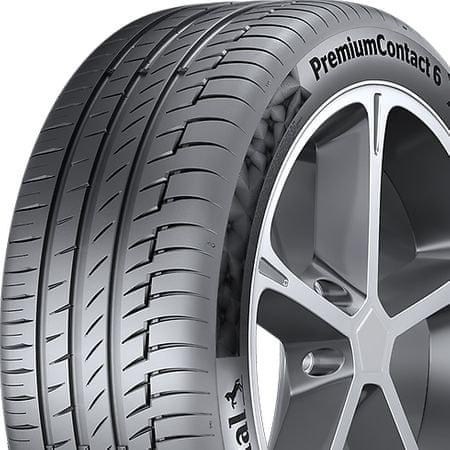 Continental PremiumContact 6 225/45 R17 94 Y - letné pneu