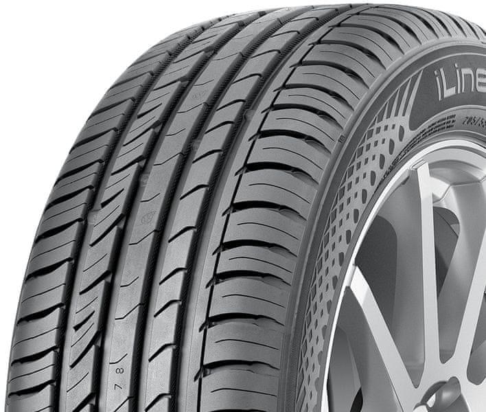 Nokian iLine 185/65 R15 88 T - letní pneu