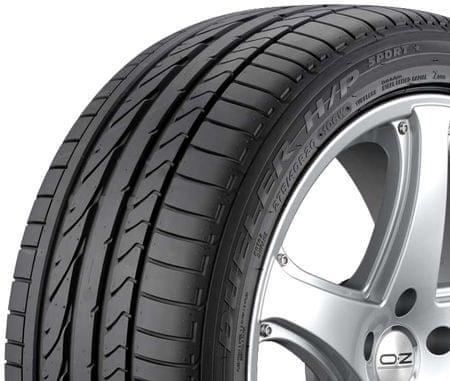 Bridgestone Dueler H/P Sport 225/55 R18 98 V - letní pneu