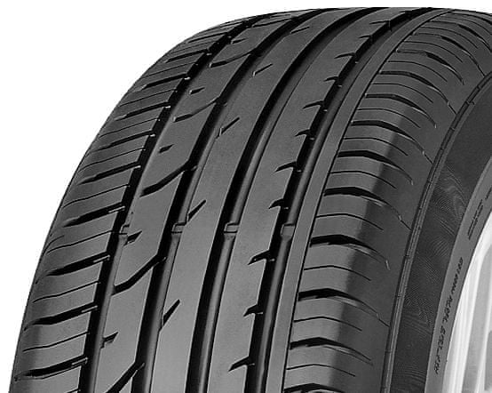 Continental PremiumContact 2 225/50 R17 98 H - letní pneu