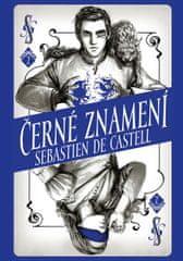 de Castell Sebastien: Divotvůrce 2 - Černé znamení