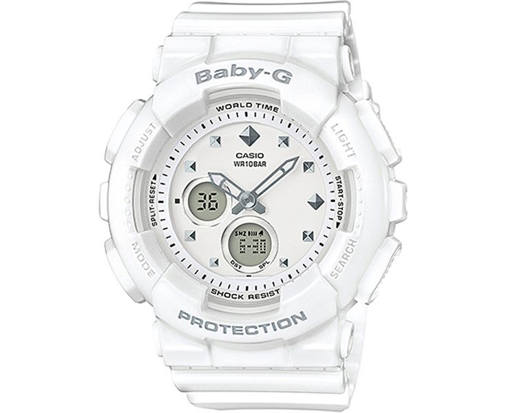 Casio BABY-G BA 125-7A