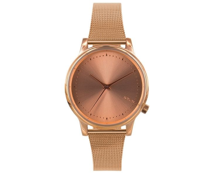 Komono Estelle Royale Estelle Royale Rose Gold KOM-W2863