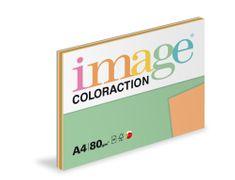 Papír kopírovací Coloraction A4 100 listů mix intenzivní