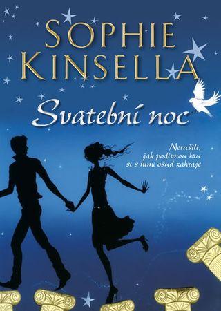 Kinsella Sophie: Svatební noc
