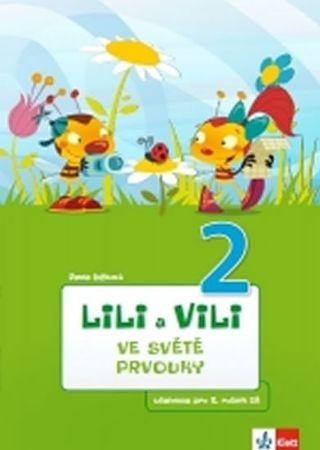 Žižková Pavla: Lili a Vili 2 - Ve světě prvouky