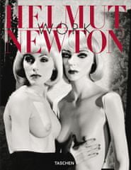 Heiting Manfred: Helmut Newton - Work