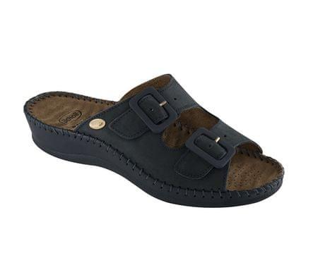 Scholl Zdravotní obuv WEEKEND - námořnická modrá (Velikost vel. 36 ... f2ed9022dd