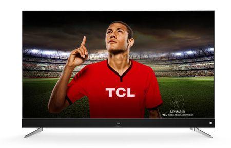 TCL LED 4k TV sprejemnik U75C7006 Android