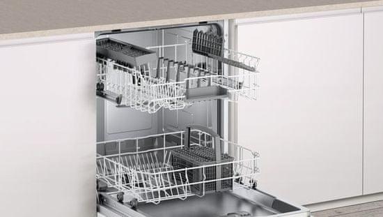 Bosch SMV25AX01E pomivalni stroj, popolnoma vgradni