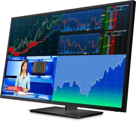 HP LCD monitor Z43 4K (1AA85A4)