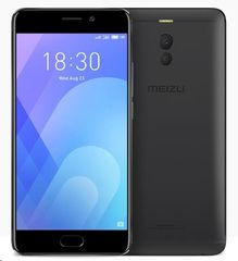 "Meizu M6 Note, 3GB/16GB, 5,5"" IPS, fekete"