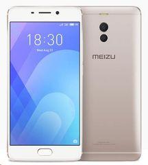 """Meizu M6 Note, 3GB/32GB, 5,5"""" IPS, zlatá"""
