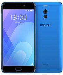 "Meizu M6 Note, 3GB/32GB, 5,5"" IPS, modrá"