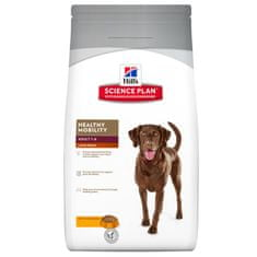 Hill's SP Adult Healthy Mobility Large Breed kutyatáp - 12kg