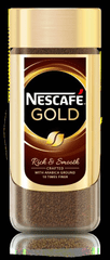 NESCAFÉ kava Gold Signature, 4x200g + 2x200 g gratis