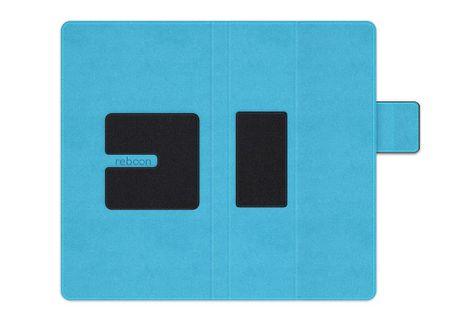 Reboon torbica Booncover XS, črma