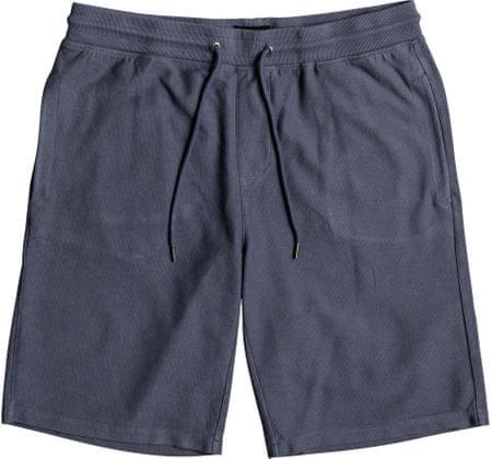 Quiksilver moške kratke hlače Baaoshort M Otlr Byl0 Vintage Indigo, S, temno modre