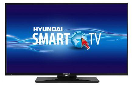 HYUNDAI telewizor FLR 32TS439 SMART