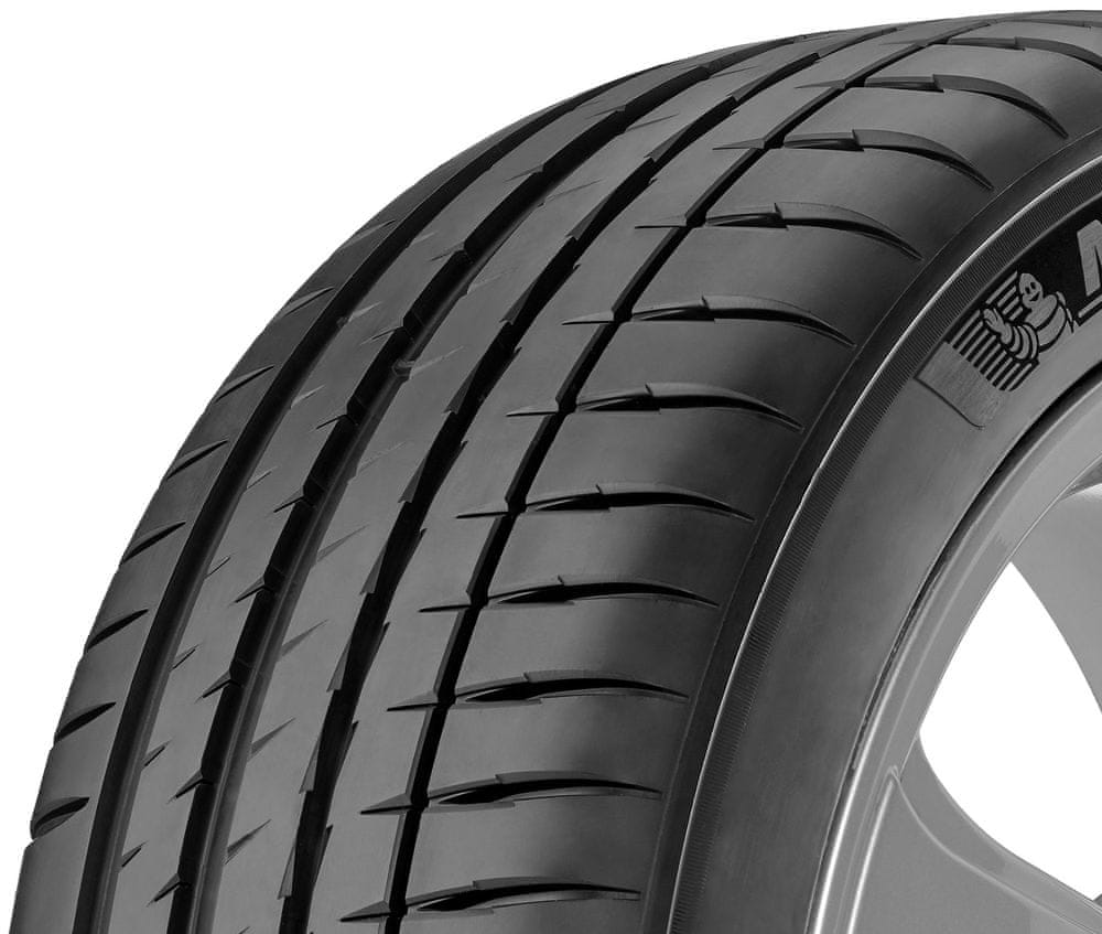 Michelin Michelin Pilot Sport 4 245/40 ZR18 93 Y letní