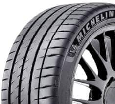 Michelin Pilot Sport 4 S 235/45 ZR20 100 Y - letní pneu