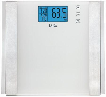 Laica elektronska osebna tehtnica PS5011