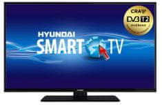 HYUNDAI SMART TV FLR 43TS511