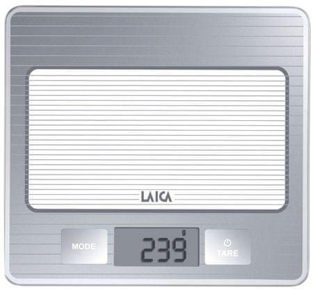 Laica elektronska kuhinjska tehtnica KS1024W