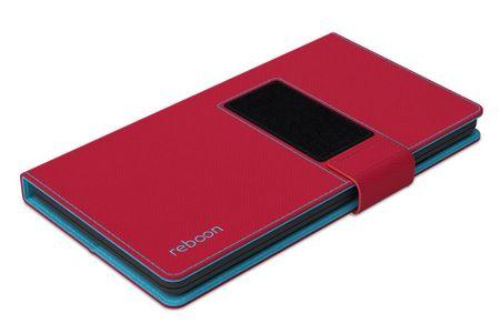 Reboon univerzalna torbica Booncover XS2, rdeča
