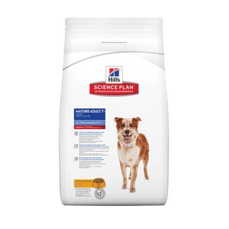 Hill's hrana za zrele pse, 12 kg