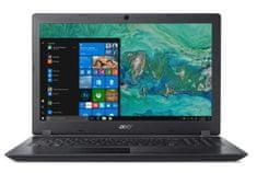 Acer prenosnik Apire 3 A315-41-R3NG Rzyen52500U/6GB/SSD256GB/FHD15,6/WIN10Home (NX.GY9EX.031)