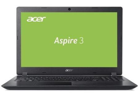 Acer prenosnik Apire 3 A315-31-C2TB CeleronN3350/4GB/SSD256GB/15,6/Linux (NX.GNTEX.093)