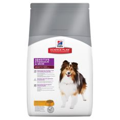 Hill's SP Adult Sensitive Skin kutyatáp - 12kg