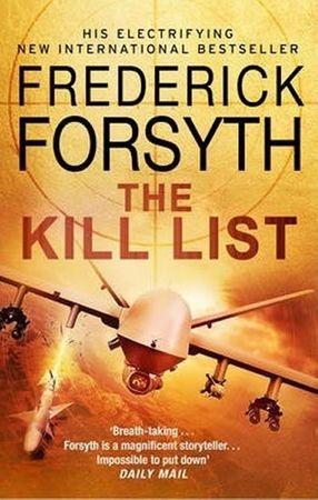 Forsyth Frederick: The Kill List