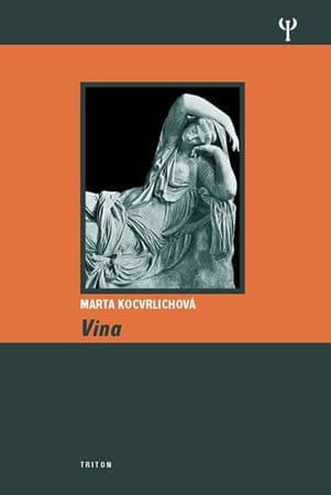 Kocvrlichová Marta: Vina