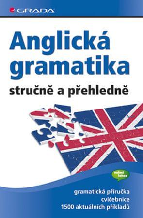Hoffmann Hans G. a Marion: Anglická gramatika stručně a přehledně