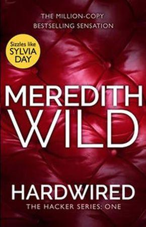 Wild Meredith: Hardweird