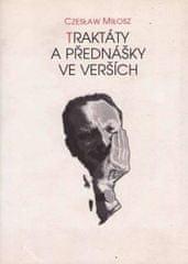 Czeslaw Milosz: Traktáty a přednášky ve verších