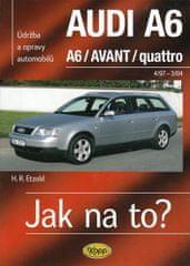 Etzold Hans-Rudiger Dr.: Audi A6/Avant 4/97-3/04 > Jak na to? [94]