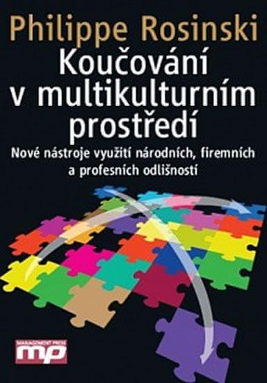 Rosinski Philippe: Koučování v multikulturním prostředí
