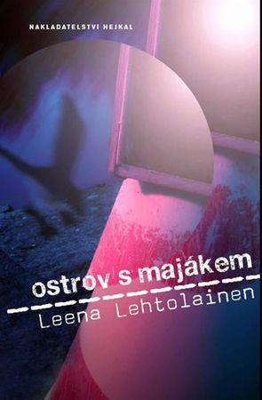 Lehtolainen Leena: Ostrov s majákem