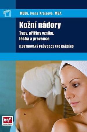 Krajsová Ivana: Kožní nádory – typy, příčiny vzniku, léčba a prevence