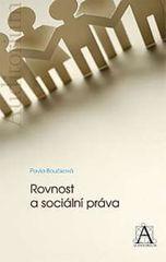 Boučková Pavla: Rovnost a sociální práva