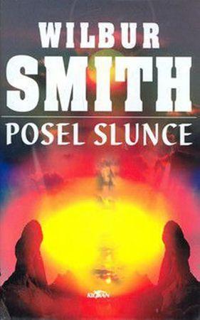 Smith Wilbur: Posel slunce