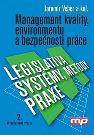 Veber Jaromír a kolektiv: Management kvality, environmentu...-2.vy