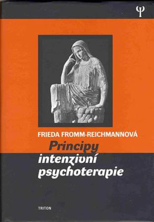 Reichmannová Frieda-Fromm: Principy intenzivní psychoterepie