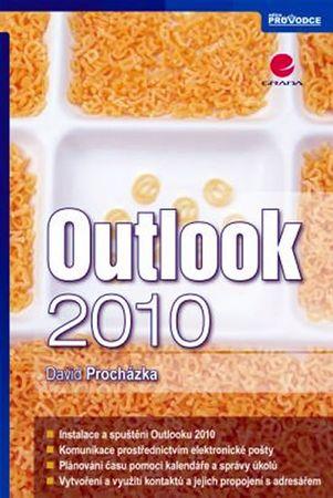 Procházka David: Outlook 2010