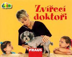 Evans Lynette: Zvířecí doktoři (edice čti +)