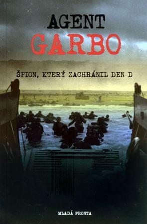 Harris Tomáš, Seaman Mark: Agent Garbo - Špion, který zachránil Den D